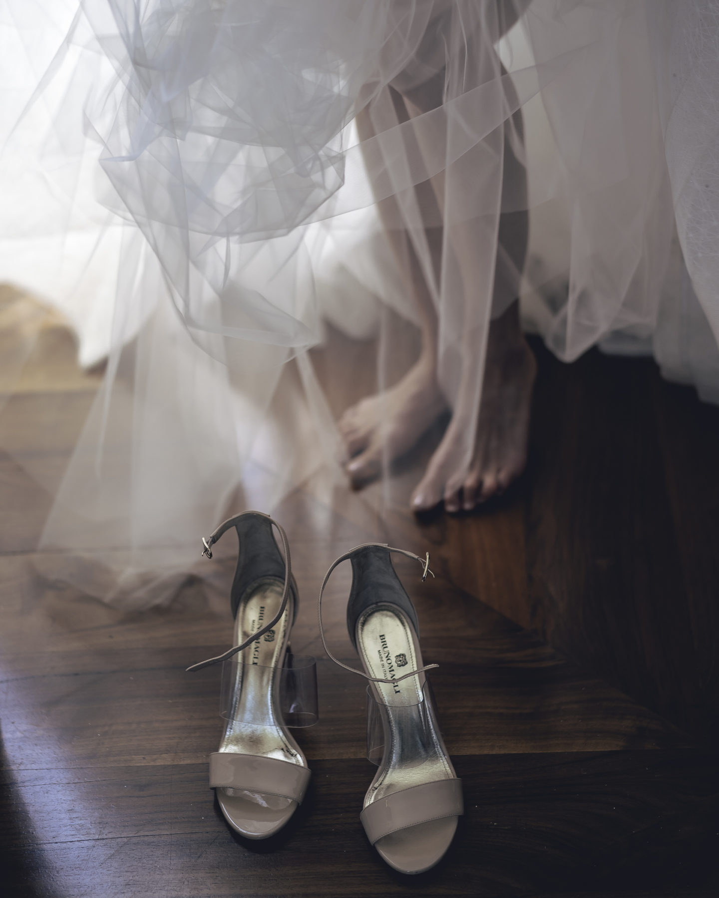 How To Choose The Right Wedding Shoes